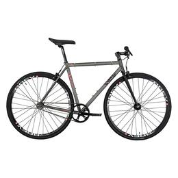 Masi Fixed Uno Riser Fixed Gear Road Bike '14
