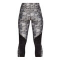 Under Armour Women's HeatGear Armour Print Capri Leggings alt image view 2