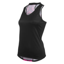 Shebeest Women's Easy S Tank Sleeveless Cycling Jersey