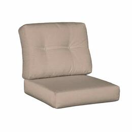 North Cape 6510 (Cambria) Club Chair Cushion