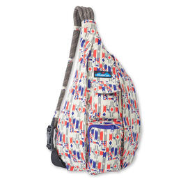 Kavu Women's Rope Bag Backpack Mesa