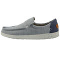 Hey Dude Men's Mikka Chambray Casual Shoes alt image view 1