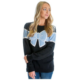 Lauren James Women's Adaline Bow Sweater