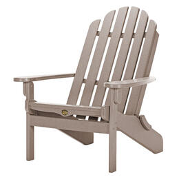 Pawleys Island Folding Adirondack Chair - Weatherwood