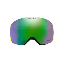 Oakley Flight Deck Prizm Snow Goggles With Jade Iridium Lens