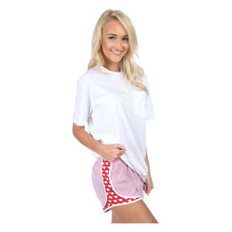 Lauren James Women's Oklahoma Seersucker Short
