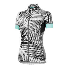 Shebeest Women's Divine Lady Palm Cycling Jersey