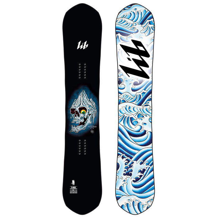 Lib Tech Men's Travis Ras Pro All-Mountain