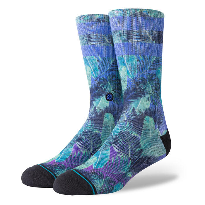 Stance Pop Palms Socks