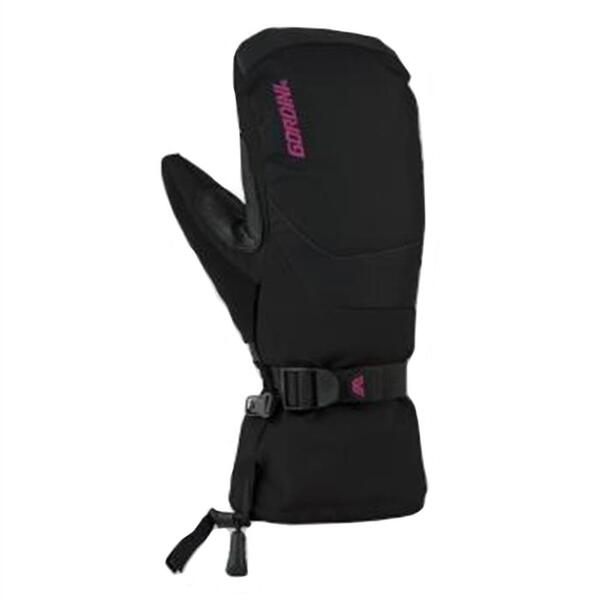 Gordini Women's Down Gauntlet Iii Mittens
