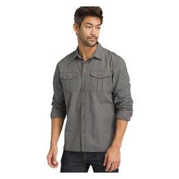 prAna Men's Chapland Long Sleeve Shirt