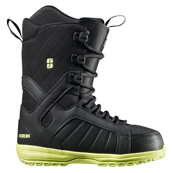 Forum Men's The Fastplant Snowboard Boots '13