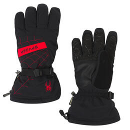 Spyder Men's Overweb GORE-TEX­® Gloves