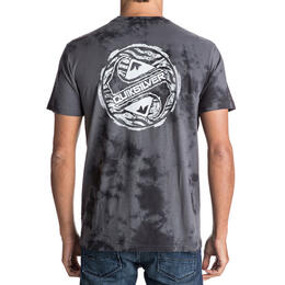 Quiksilver Men's Tribe Tribe Short Sleeve T Shirt