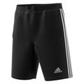 Adidas Men's D2m 3 Stripe Shorts