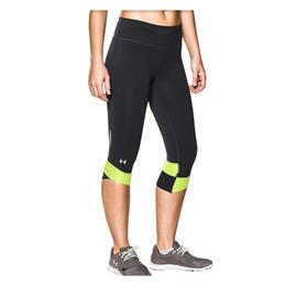 Under Armour Women's Fly-by Compression Running Pants