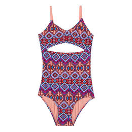 Smoothies By Gossip Girl's Brave Spirit Kid's One Piece Swimsuit