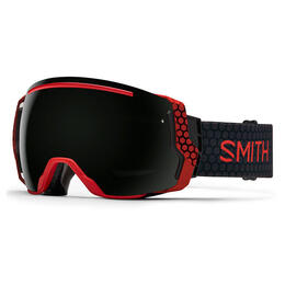 Smith I/07 Snow Goggles with Blackout Lens