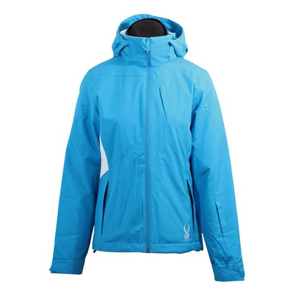 Spyder Women's Deluge 3 in 1 Ski Jacket