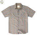 Aventura Men's Weston Short Sleeve Shirt