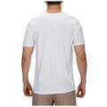 Hurley Men's One and Only Circle Stars T-Sh