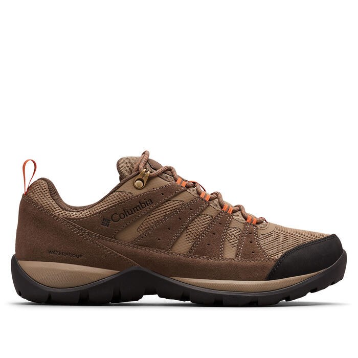 Columbia Men's Redmond V2 Waterproof Hiking