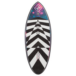 Hyperlite Men's Byerly Buzz Wakesurf Board '19