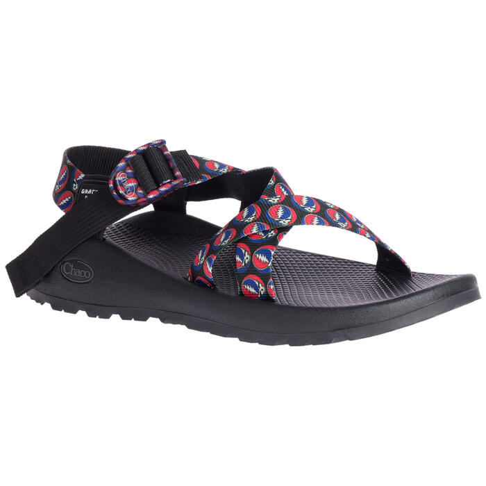 Chaco Men's Z/1 Classic Grateful Dead Steal
