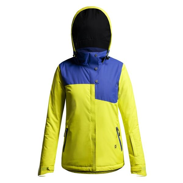 Orage Women's Kelis Insulated Snowboard Jacket