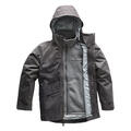 The North Face Boy's Gordon Lyons Triclimate Jacket alt image view 2
