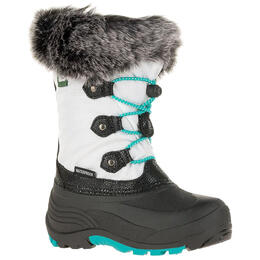 Kamik Girl's Powdery 2 Youth Snow Boots