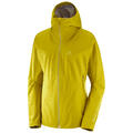Salomon Women's Outline 360 3L Jacket alt image view 1