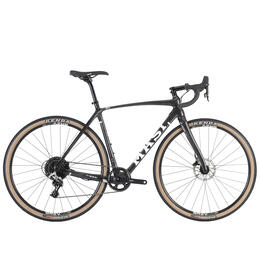 Masi Men's CXGR Carbon Gravel Road Bike '19