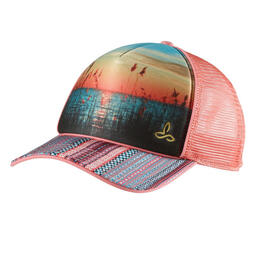 Prana Women's Rio Trucker Hat