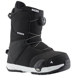 Burton Kids' Zipline Step On Snowboard Boots '19