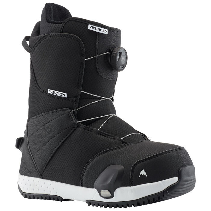 Burton Kids' Zipline Step On Snowboard Boot