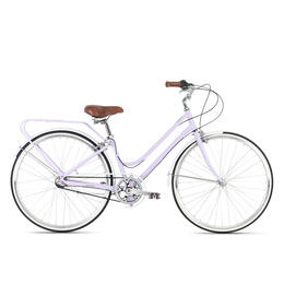 Del Sol Women's Seren 3 Speed Town Bike