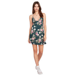 Volcom Women's Haute Tropic Dress