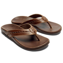 OluKai Men's Honoli'i Sandals