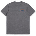 Brixton Men's Palmer Short Sleeve Premium T Shirt alt image view 5