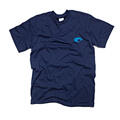 Costa Del Mar Men's Retro Short Sleeve T-Sh