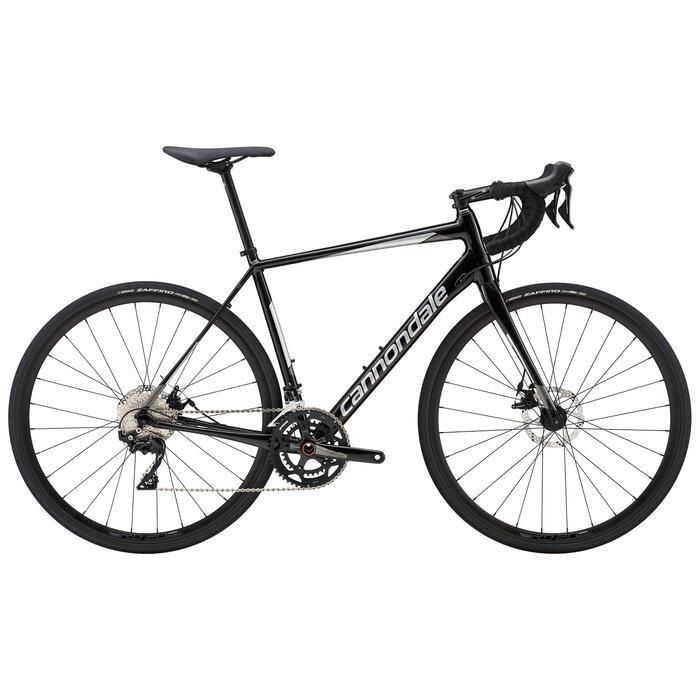 Cannondale Men's Synapse Al Disc 105 Performance Road Bike