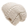 The North Face Women's Chunky Knit Beanie White
