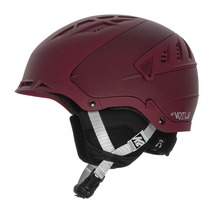 K2 Skis Women's Viture Snow Helmet '17