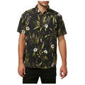 O'neill Boy's Bali High Short Sleeve Button