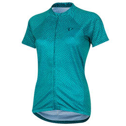 Pearl Izumi Women's Select Escape Short Sleeve Bike Jersey
