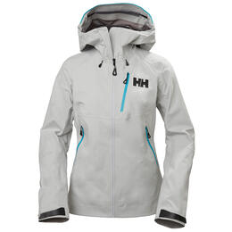 Helly Hansen Women's Odin Mountain 3L Shell Jacket