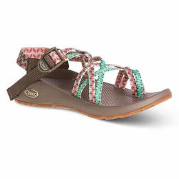 Chaco Women's ZX/2 Classic Sandals Dolman Pine