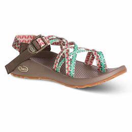 4b40407a45b5 Chaco Women s ZX 2 Classic Sandals Dolman Pine