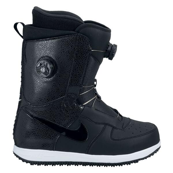 Nike Men's Zoom Force 1 BOA Snowboard Boots '14